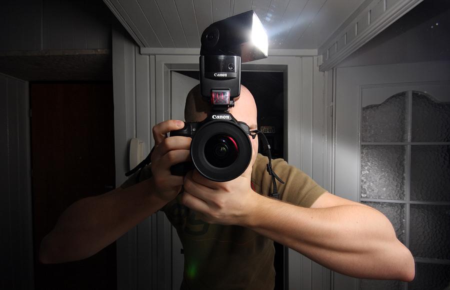 Lampa błyskowa 540 EZ