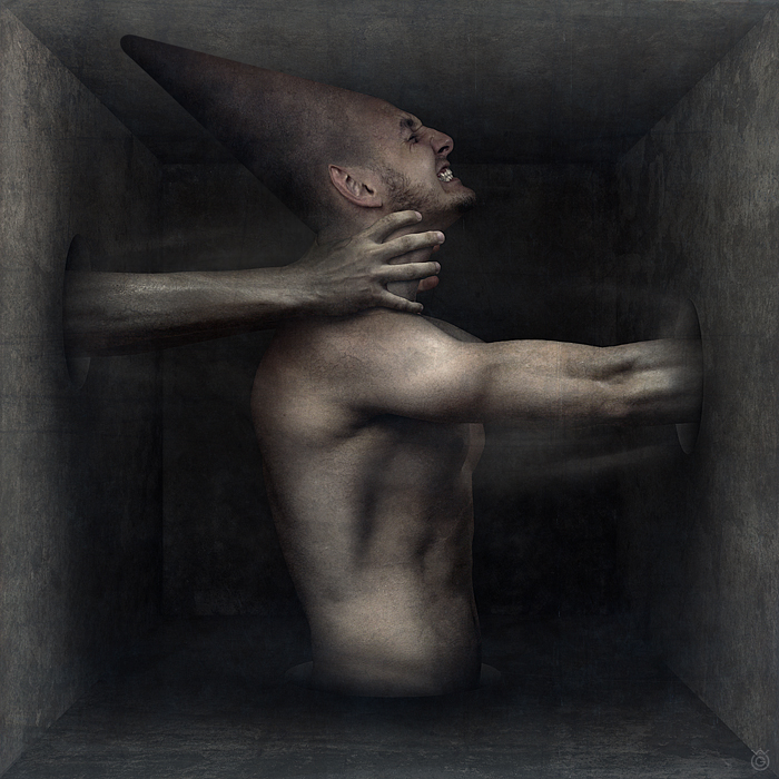 Id by Wojciech Grzanka
