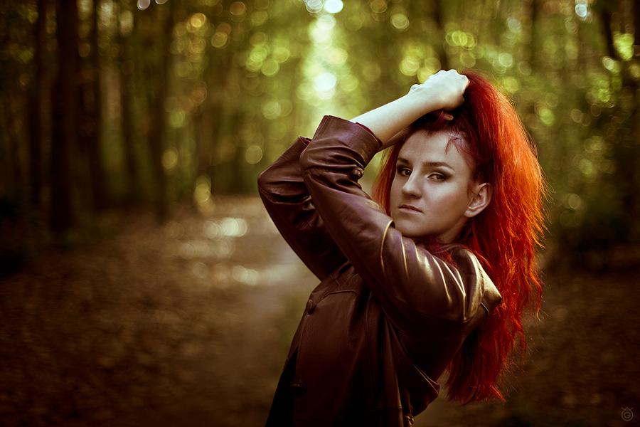 Angela - Marzena Niżyńska