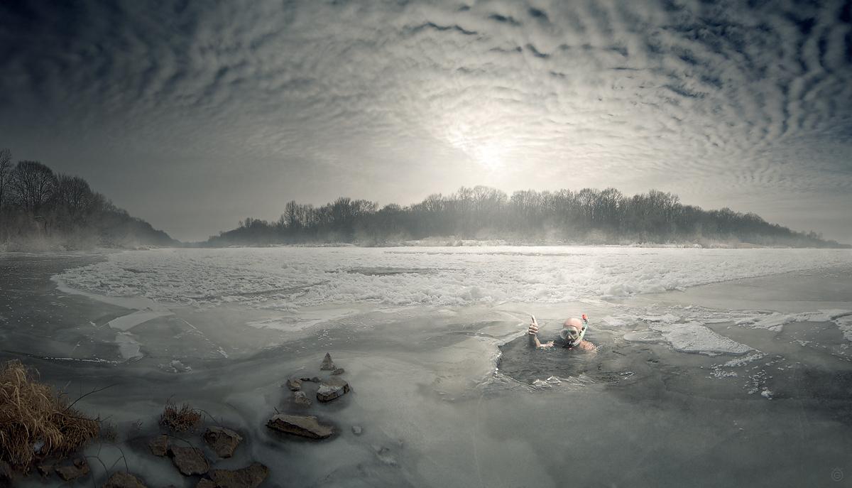Na przekór zimie