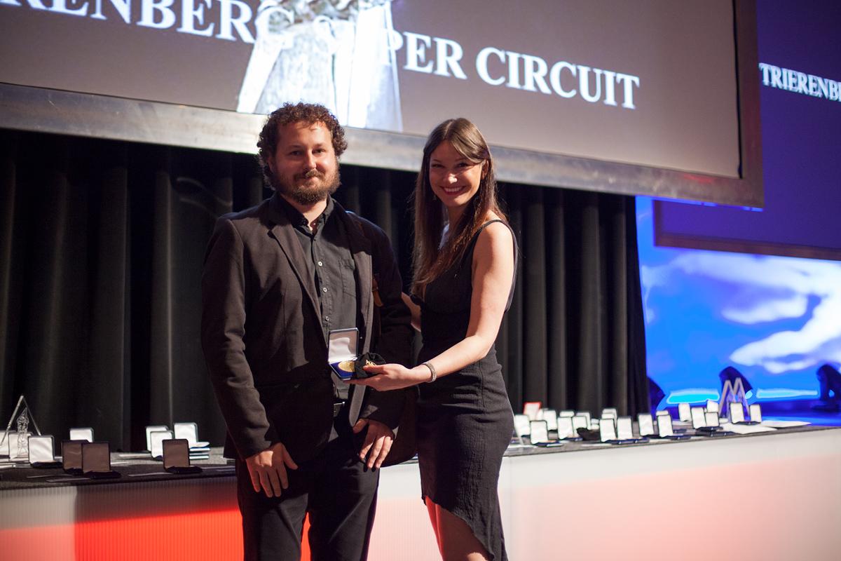 Trierenberg Super Circuit 2013